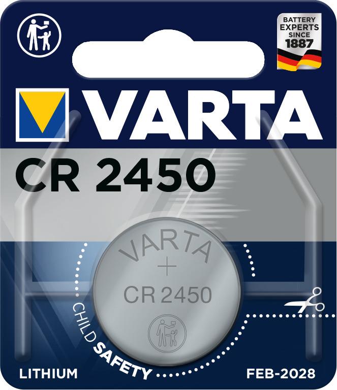 CR 2450