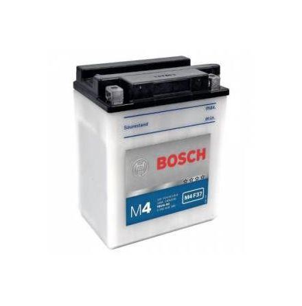 MC-batteri 14Ah YB14-B2 Bosch M4037 LxBxH:136x91x168mm