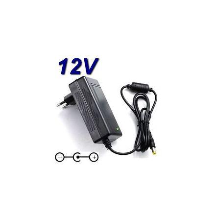 Batteriladdare 12V 2A för Startbooster H1000