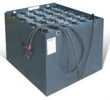 Batteriexpressen Gaffeltrucksbatterier
