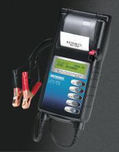 Midtronics Batteritestare