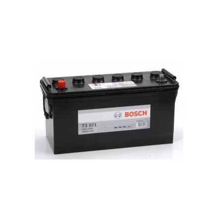 Startbatteri Bosch. 12V/100Ah