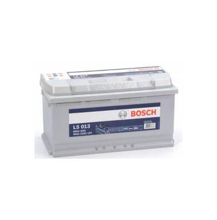 Fritidsbatteri Bosch 12V/90Ah