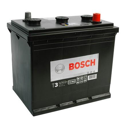 Startbatteri Bosch. 6V/140Ah