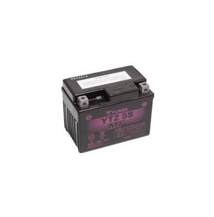YUASA MC batteri 3,5Ah lxbxh=113x70x85mm