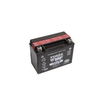 YUASA MC batteri 13Ah YTX15L-BS lxbxh=175x87x130mm