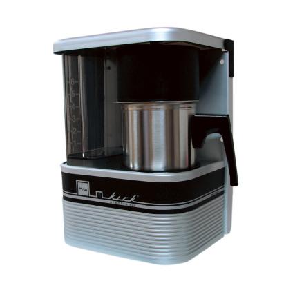 Kaffemaskin 6 koppars 24Volt