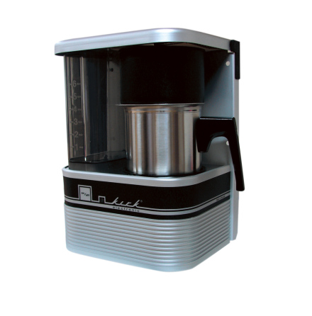 Kirk kaffebryggare 6 koppars 24V