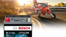 BOSCH Li-ion MC batterier