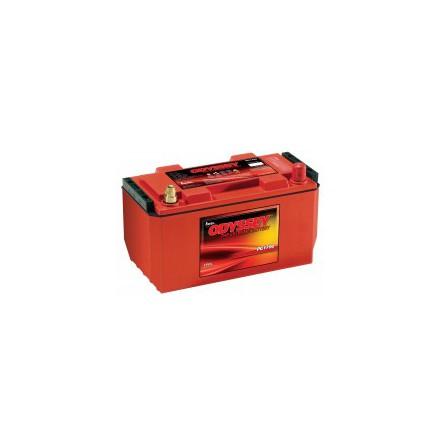 Startbatteri Odyssey PC1700T 12V 68Ah lxbxh=331x168x195mm