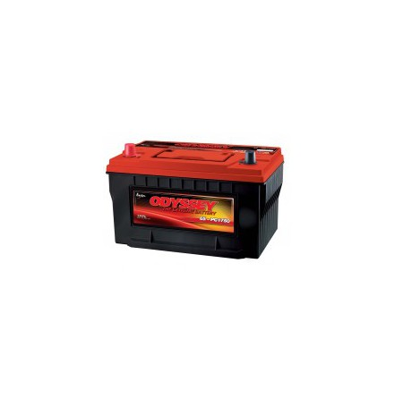 Startbatteri Odyssey PC1750T12V 74Ah lxbxh=301x183x189mm