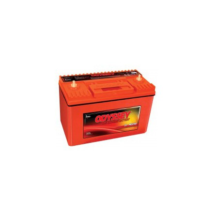 Startbatteri Odyssey PC2150S 12V 100Ah lxbxh=330x173x239mm