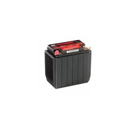 Startbatteri Odyssey PC535 12V 14Ah lxbxh=170x99x157mm