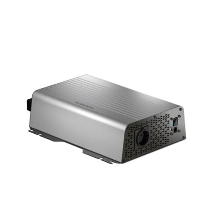 Inverter 12V 1500W Ren Sinus växelriktare DOMETIC SINEPOWER DSP 1512 9600002547