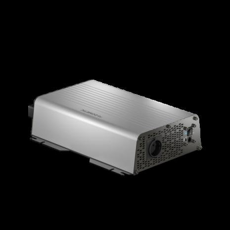 Inverter Omvandlare 24V 2000W Ren Sinus växelriktare DOMETIC SINEPOWER DSP 2024 9600002550