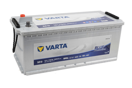 Varta Promotive HD 12v 170Ah