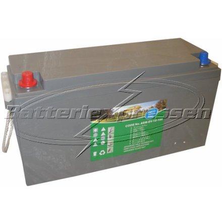 AGM batteri 12V/128Ah,CCA683A