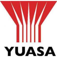 YUASA Batterier för UPS, telekom, larm mm.