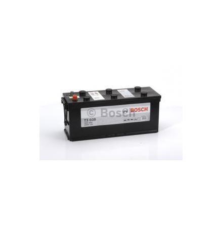 Startbatteri Bosch 12V/120Ah