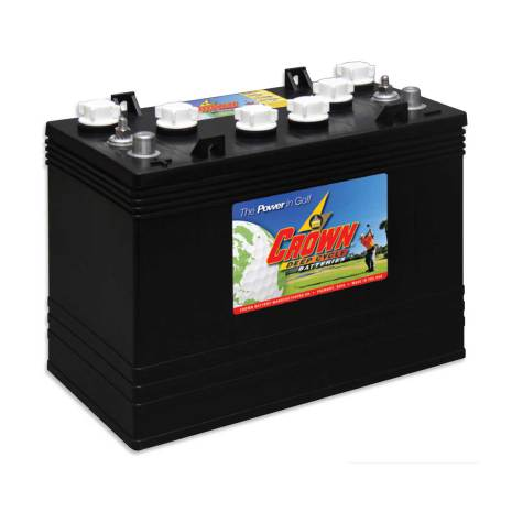 Deep-cycle batteri 12V/150Ah