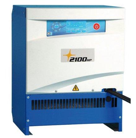 Batteriladdare GNB Exide 2100HP och 2100HP High Output serien