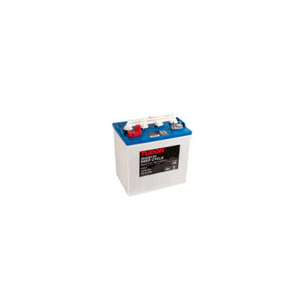 Deep-cycle batteri 8V 180 Ah TUDOR EXIDE motsvarar TROJAN T-875, T-890, US 8VGCHC XC
