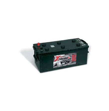 Deep-cycle batteri 12V 180Ah LxBxH:513x223x223mm ETN963051000