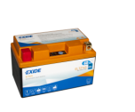 Tudor Exide MC Li-Ion batteri 290CCA ELTZ14S 4307 lxbxh=150x87x93mm