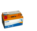 Tudor Exide MC Li-Ion batteri 240CCA ELTX14H YTZ10S 4305 lxbxh=150x87x93mm