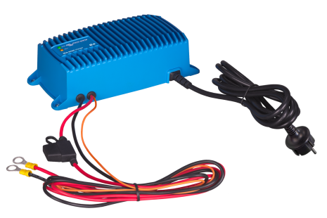 Blue Smart IP67 Charger 12/25(1+si) 230V CEE 7/7