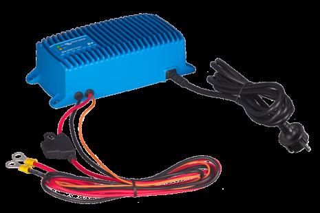 Blue Smart IP67 Charger 24/8(1) 230V CEE 7/7