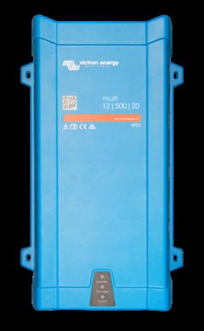 Multi 12/500/20-16 230V