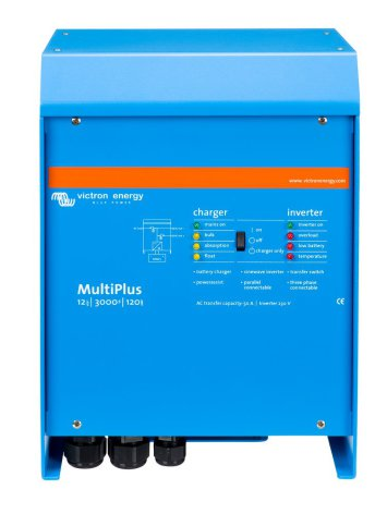 MultiPlus 12/1200/50-16 230V VE.Bus