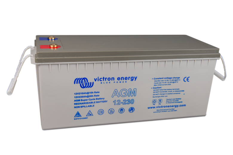 Victron Energy Batterier