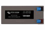 Victron 12V/8Ah AGM Deep Cycle Batt.