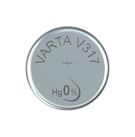 VARTA Watch V 317