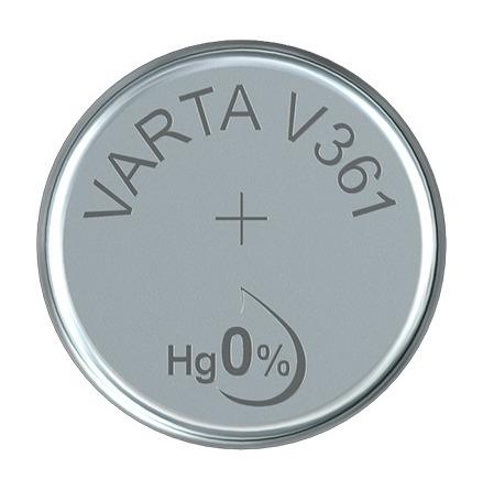 VARTA Watch V 361