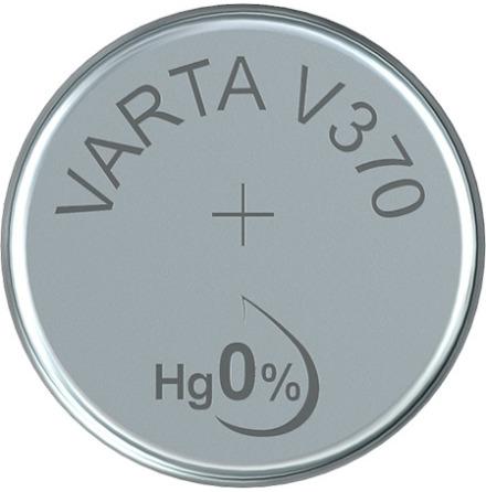 VARTA Watch V 370