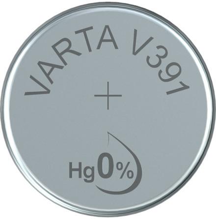 VARTA Watch V 391