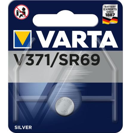 VARTA ELECTRONICS V371