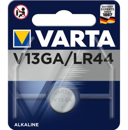 VARTA ELECTRONICS V 13 GA