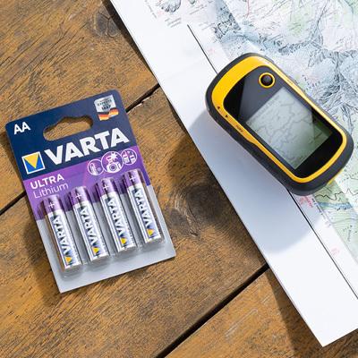 Varta - Premiumsortiment