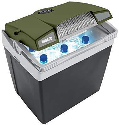 Waeco Thermoelectric Cooler PB266  26L endast 12 volt - USB