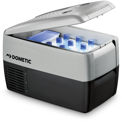Dometic CoolFreeze CDF 36 | Kyl- och frysbox, 31 l