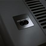 Dometic TropiCool TCX 21 | Bärbar termoelektrisk kylbox, 20 l