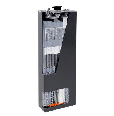 Truck cell, gel 81x198x350mm