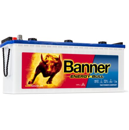 Banner Energy Bull 12v 130Ah