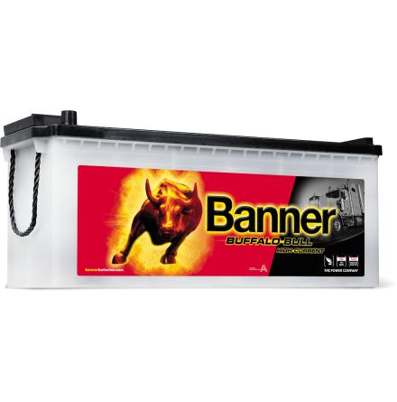 Banner Buffalo Bull 12v 150Ah