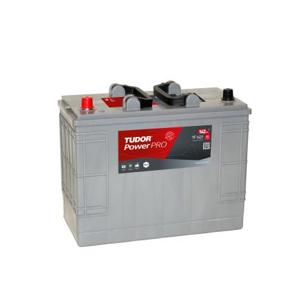 Tudor Exide Startbatteri 12V/142Ah