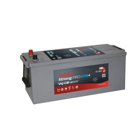 Tudor/Exide batteri 12V 185Ah